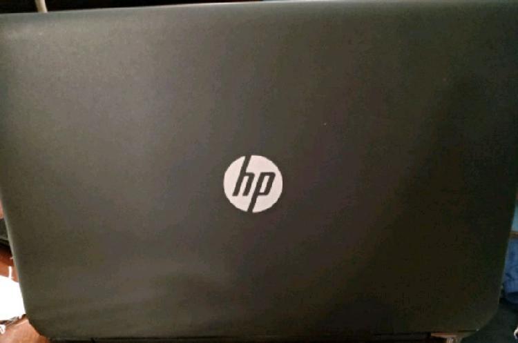Hp pavillon laptop anno 2015