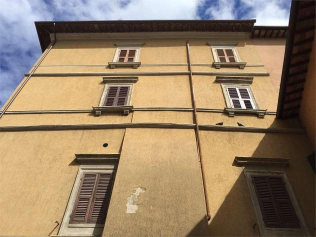L12fa - duplex a perugia - centro storico di pregio