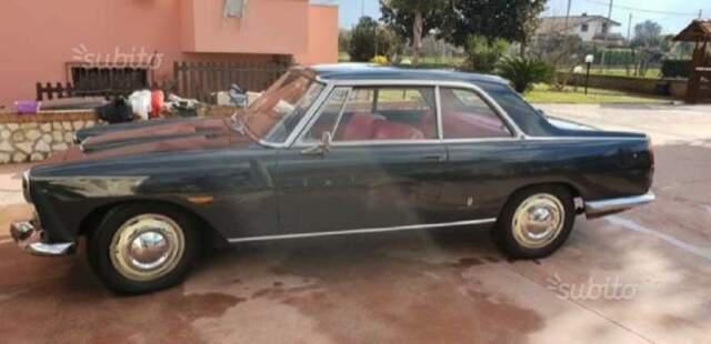 Lancia flaminia coupe' 2,5 pininfarina