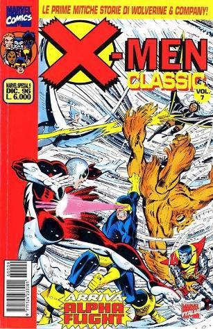 Marvel special n. 9