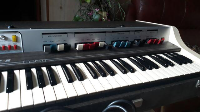 Organo elettrico