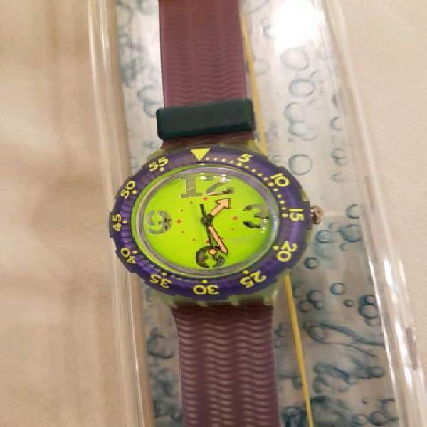 Orologi swatch scuba nuovissimo raro originale