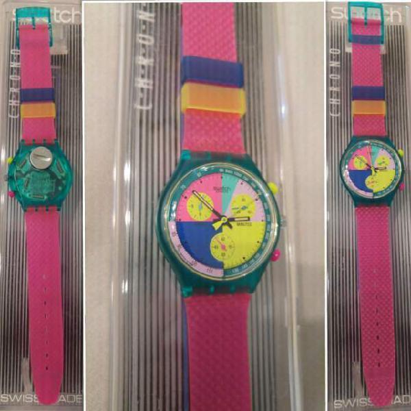 Orologi swatch flash arrow nuovo