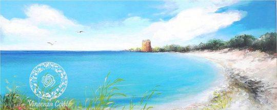 Paesaggi dipinti 【 ANNUNCI Dicembre 】 | Clasf