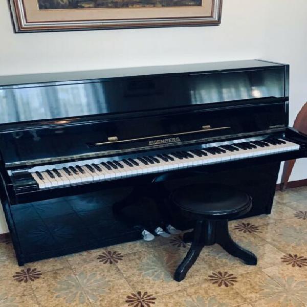 Pianoforte verticale einsberg