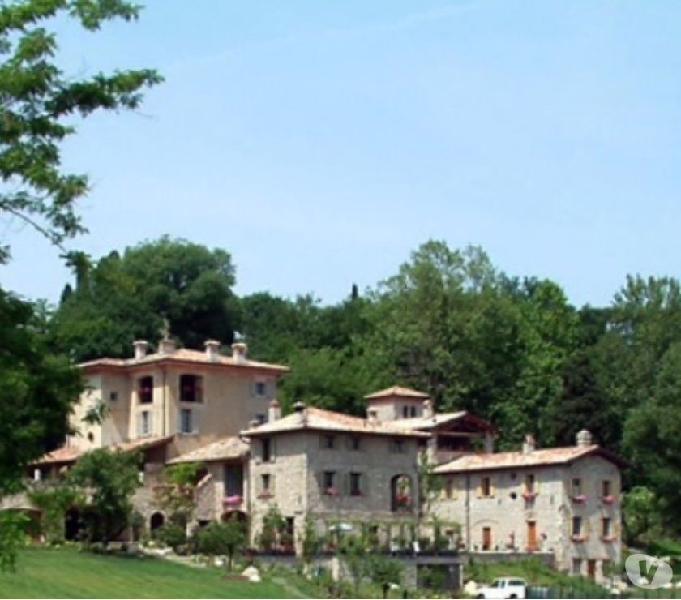 Villa presso borgo a desenzano