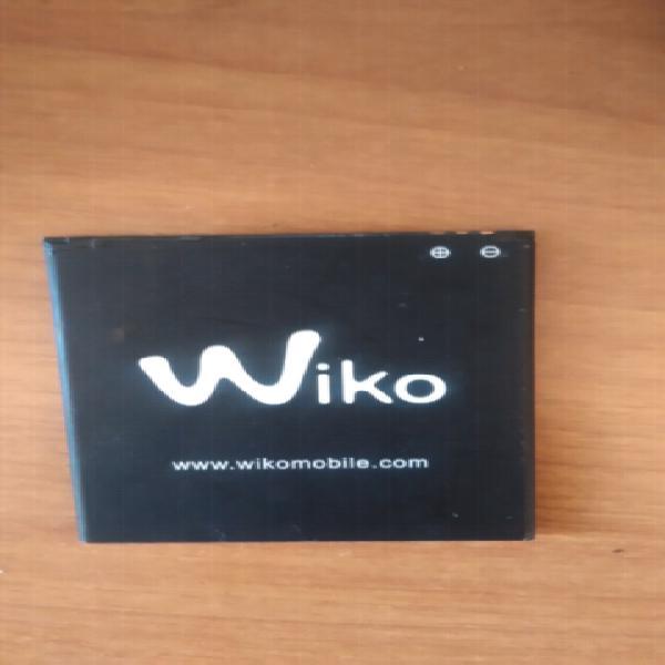 Batteria come nuova per smartphone wiko rainbow 2000 mha