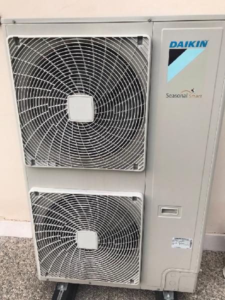 Daikin pompa di calore climatizzatore