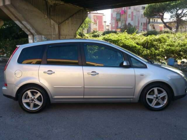 Ford c-max 1.6 dci 90cv