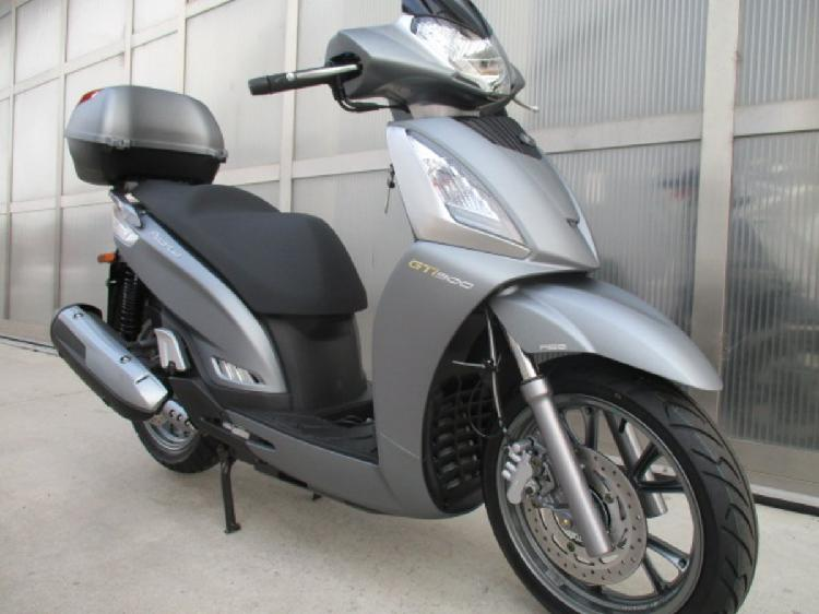 Kymco People GT 300i (2010 - 17) nuova a Pogliano Milanese