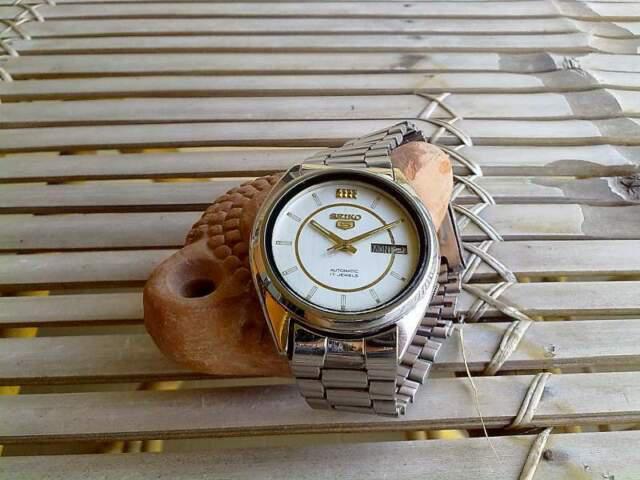 Orologio seiko anni 70