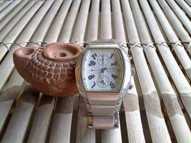 Orologio seiko crono anni 80'