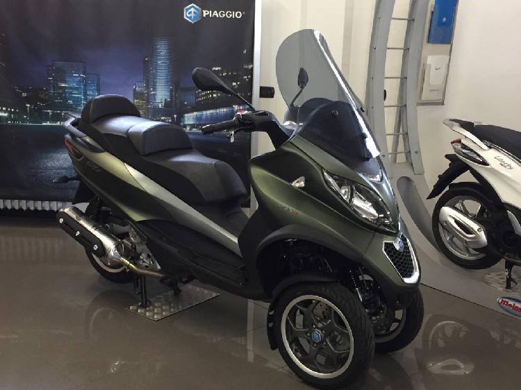 Piaggio MP3 500 ie Sport LT ABS (2017 - 18) nuova a