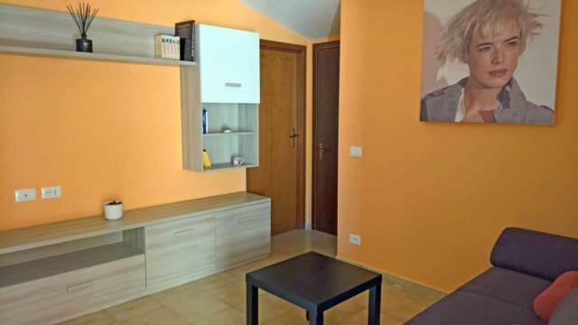Privato affitta appartamento 2 camere da letto comp. cond.