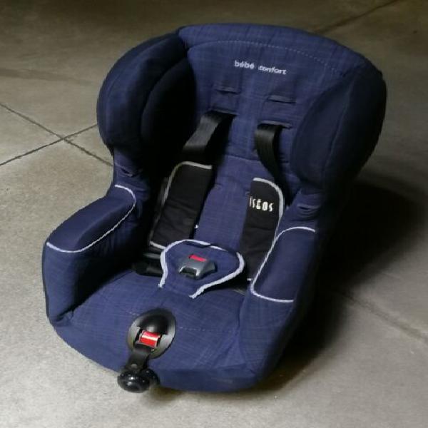 Seggiolino auto bebè confort iseos