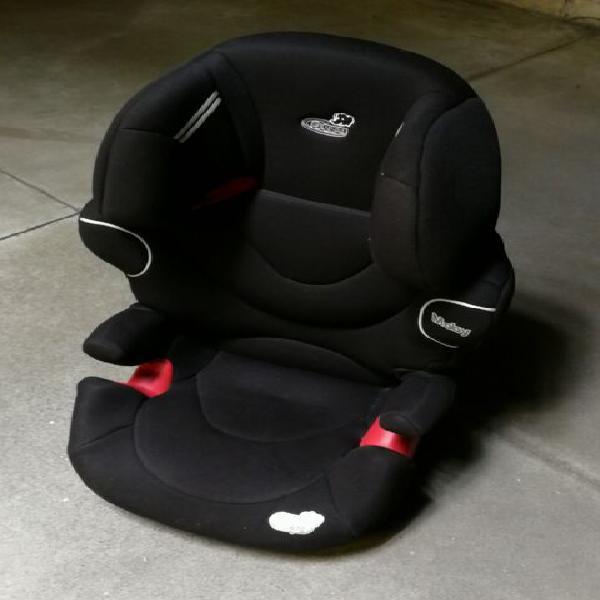 Seggiolino auto bebè confort moby