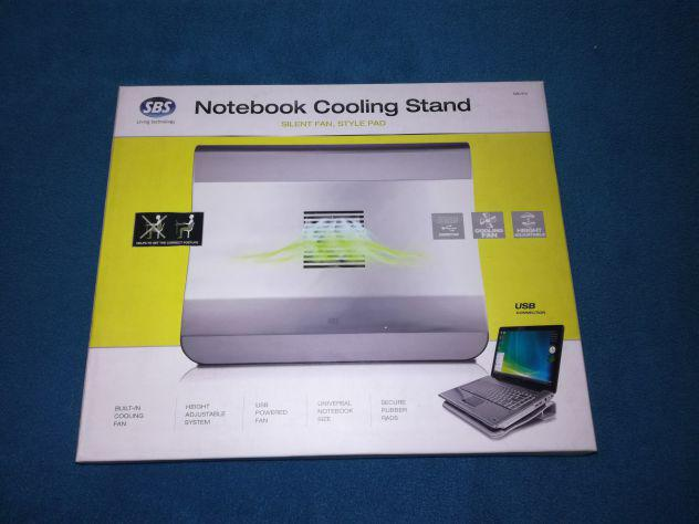 Supporto notebook