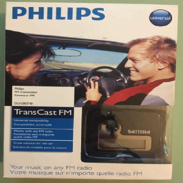 Trasmettitore philips