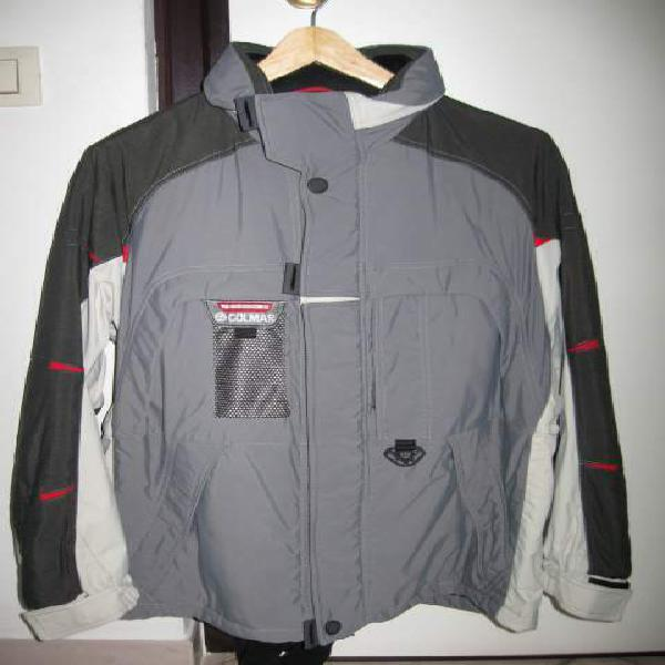 giacca sci uomo colmar usato
