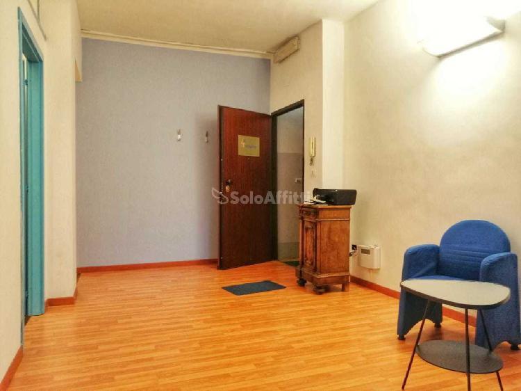 Ufficio - 4 locali a Vanchiglia, Torino