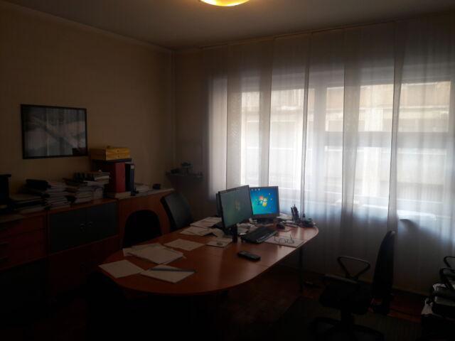 Ufficio piazza lima