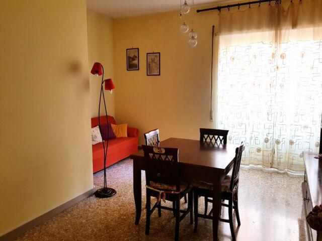Appartamento roma porta maggiore