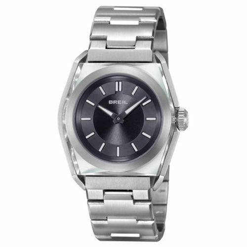 Breil orologio acciaio quadrante bluette uomo tw0814