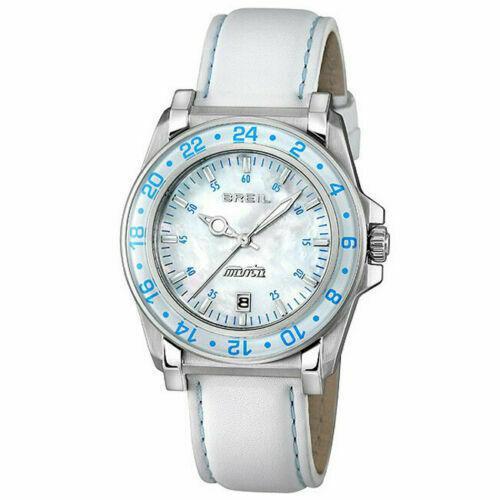 Breil orologio manta con data e quadrante in madreperla