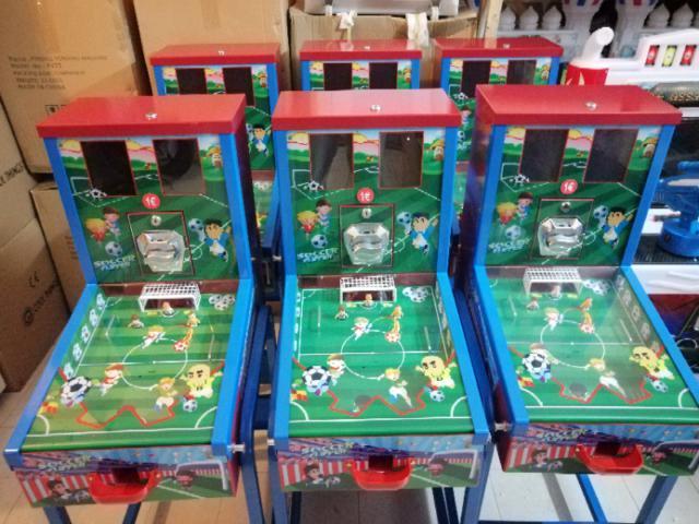 Distributori di palline