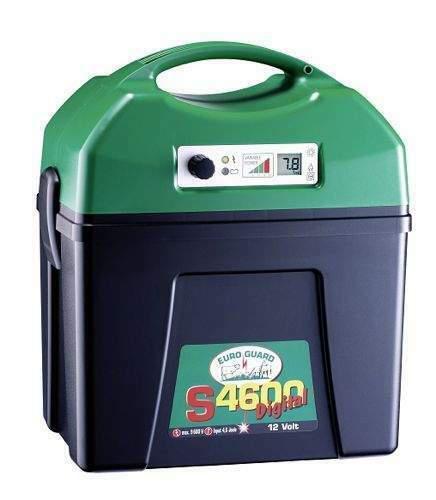 Elettrificatore ranch euroguard s4600