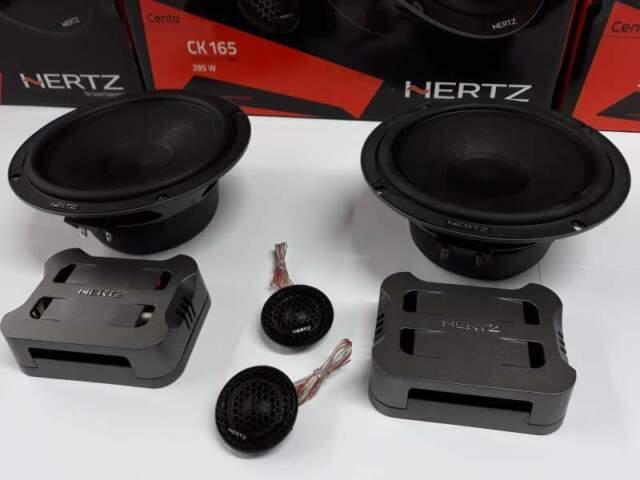 Hertz ck 165 serie nuova serie cento