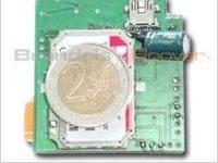 Microcamera microspia