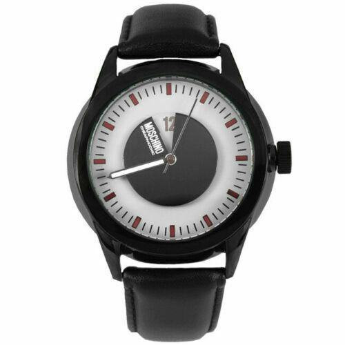 Moschino orologio cheap & chic disc jockey mw0340