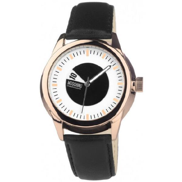 Moschino orologio cheap & chic disc jockey mw0341