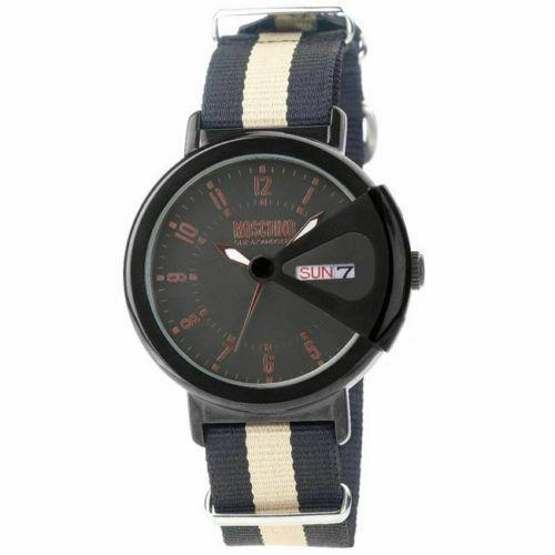 Moschino orologio cheap & chic up to date mw0346