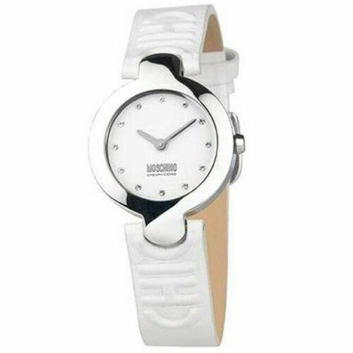 Moschino orologio donna cheap & chic full of chic mw0350