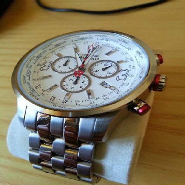 Orologio cronografo nuovo!