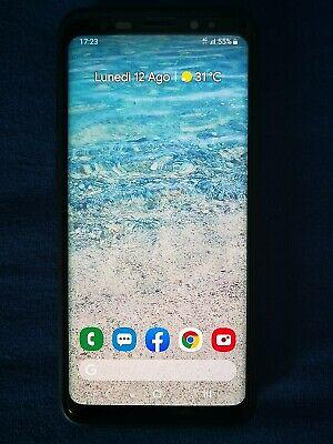 Samsung s9 6 mesi di vita