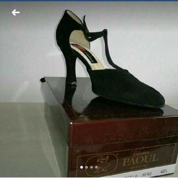 fashion design sito autorizzato fornitore ufficiale Scarpe paoul ballo 【 SCONTI Ottobre 】   Clasf