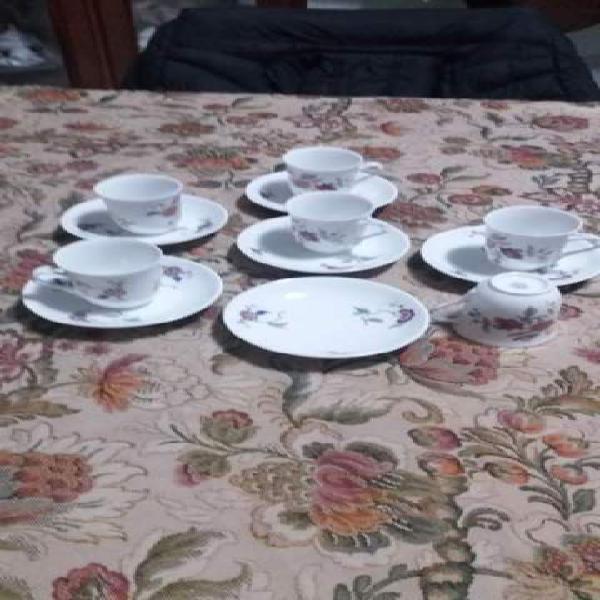 Servizio caffe porcellana richard ginori