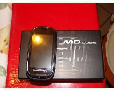 Smartphone momo md3 inscatolato