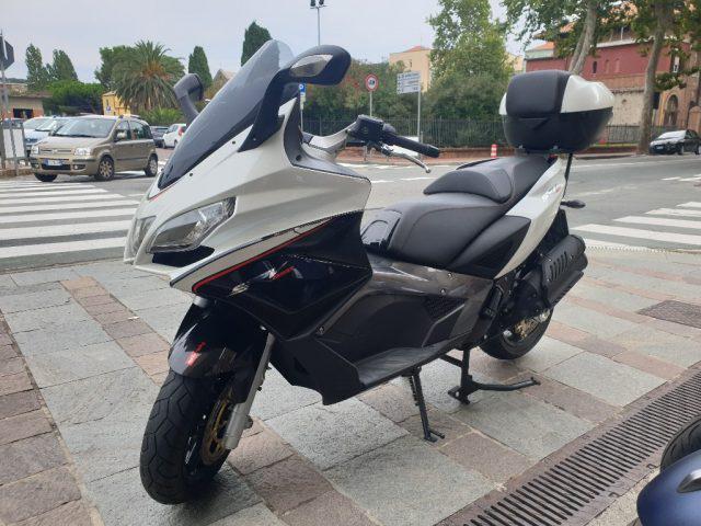 Aprilia Srv 850 SRV 850