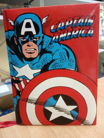Avengers diario scuola 15x20 standard offerta diario scuola