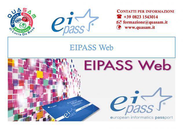 Eipass web