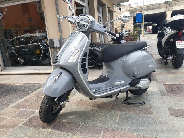 Piaggio NEW GTS 300 SUPERTECH HPE 24 CV