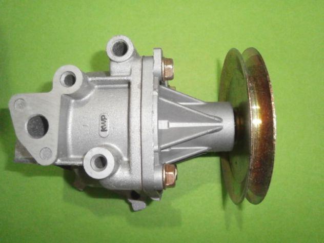 Pompa acqua fiat x1/9 seconda serie 1.500cc