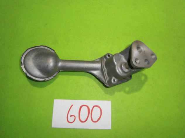 Pompa olio fiat 600d 600t pulmino 850 berlina 850t pulmino
