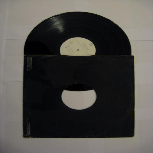 45 rpm (ep) del 1998-le dome-the freezzy jam team & dj