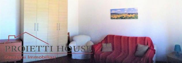 Appartamento di 30 m² con 3 locali in affitto a capalbio