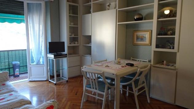 Appartamento di 45 m² con 2 locali in affitto a recco